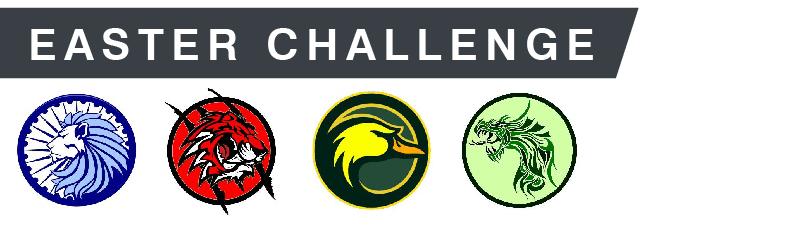 Theale Green School Easter Challenge